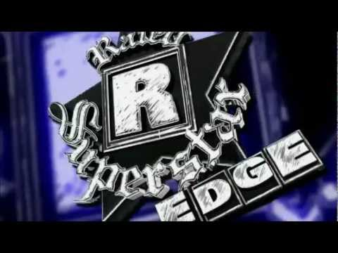 Edge Titantron And Theme Song 2010 HD(With Download Link)
