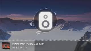 Alex Main - Emotions (Original Mix)