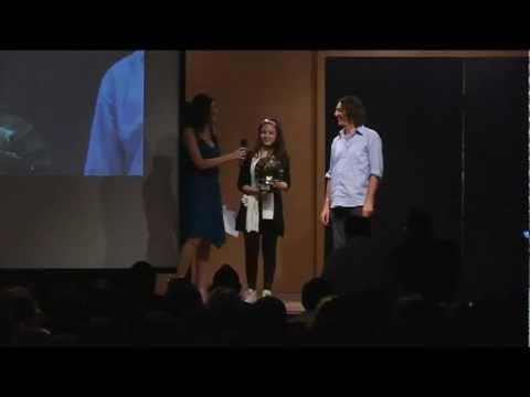 Musica è 2011 – Premi dedicati.avi