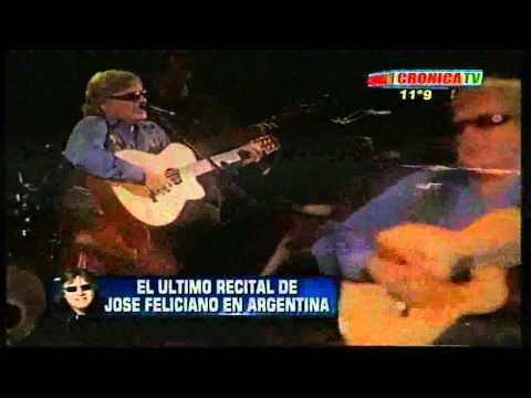 Jose Feliciano - El Ciego