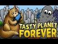 Съешь Планету НАВСЕГДА Tasty Planet Forever mp3