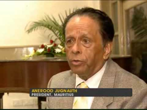 Speaking exclusively to NewsX Mauritius President Anerood Jugnauth has said that there is a serious need to act collectively so as to tackle the growing clim...