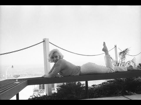 Rare Marilyn Monroe interview By Georges Belmont In 1960