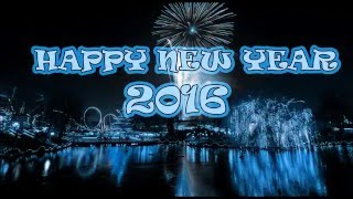 Beautiful Happy New Year 2016 Greetings Wishes Wha