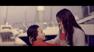 Lesbian Couple in Korean Drama | Comeback Ahjussi