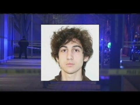 Prosecutors seeking death penalty for Dzhokhar Tsarnaev