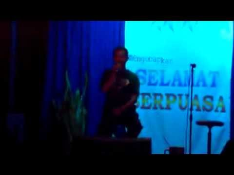 Sweet Child-Kau Guriskan Perasaan_ Cover By Adi Putra