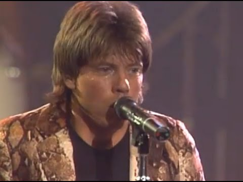 George Thorogood - One Bourbon One Scotch And One Beer