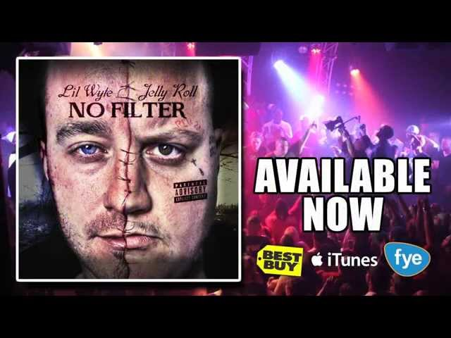 "Lil Wyte & Jelly Roll ""All We Do"" (OFFICIAL AUDIO) [Prod. by BandPlay]"