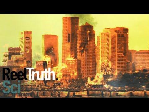 "Sci-Fi Short Film ""Seam"" presented by DUST"
