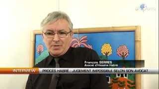 Procès Habré : Jugement Impossible Selon Son Avocat