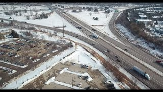 Keeping Iowa roads safe with AI