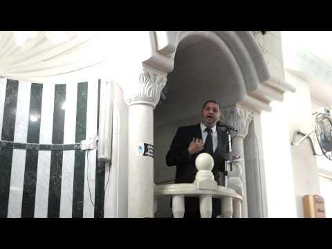 الميثاق الجليل لعشائر الخليل - طلب أبو صبيح - 7- 3 - 2014