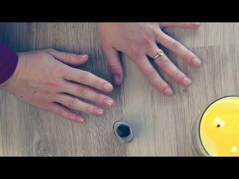 10 minuten uncut volledige manicure | Beautygloss