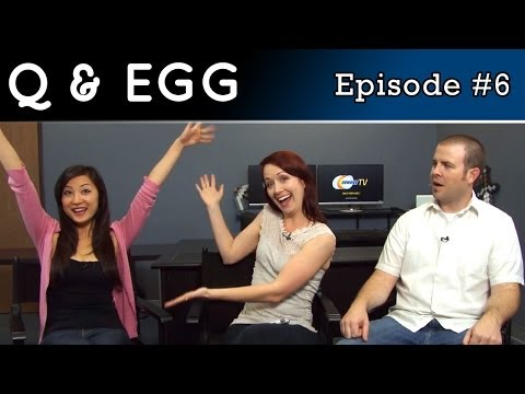 Newegg TV Answers your Questions - Q and Egg #006 klip izle