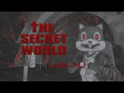The Secret World with MJ: Opening the Museum