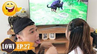 Funny Videos Vietnamese Version | Episode 31 | LOWI TV