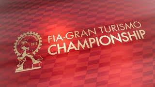 GT SPORT FIA GT Manufacturer Series Season 3 Round 2 Sainte-Croix Chevrolet Corvette C7 GT3 Onboard