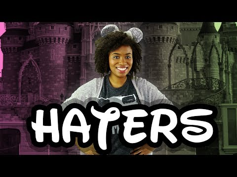 10 Things Disney Taught Us About Haters