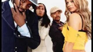 Black Eyed Peas Mas Que Nada