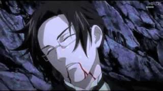 anime kuroshitsuji behind blue eyes
