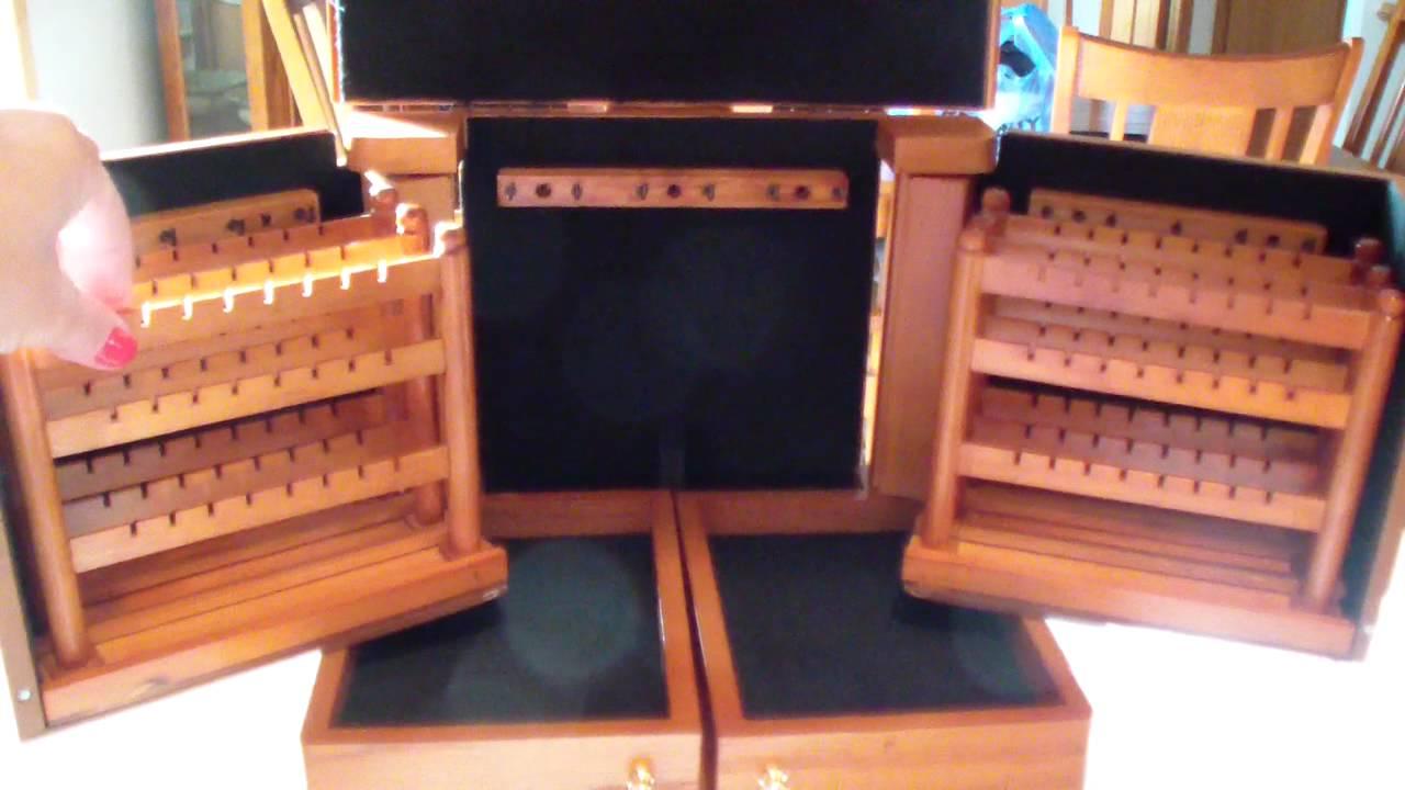 Jewelry Box By Lori Greiner Youtube