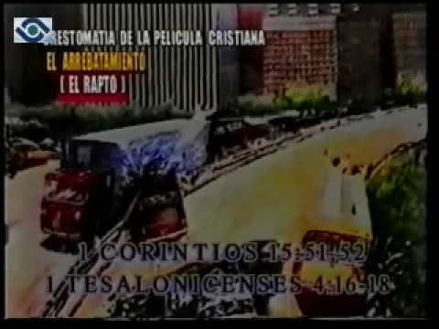 A un paso a la eternidad (Documental completo)