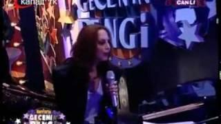 Sertab Erener & Mustafa Ceceli - Gel Barışalım Artık (Canlı)