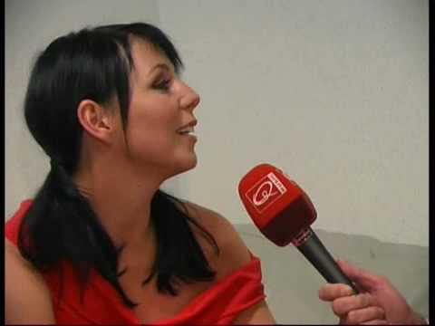 Interview Kristel Star Academy