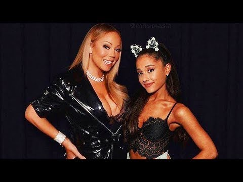 How Mariah Carey Reacted To Ariana Grande's 'Emotions' Cover!