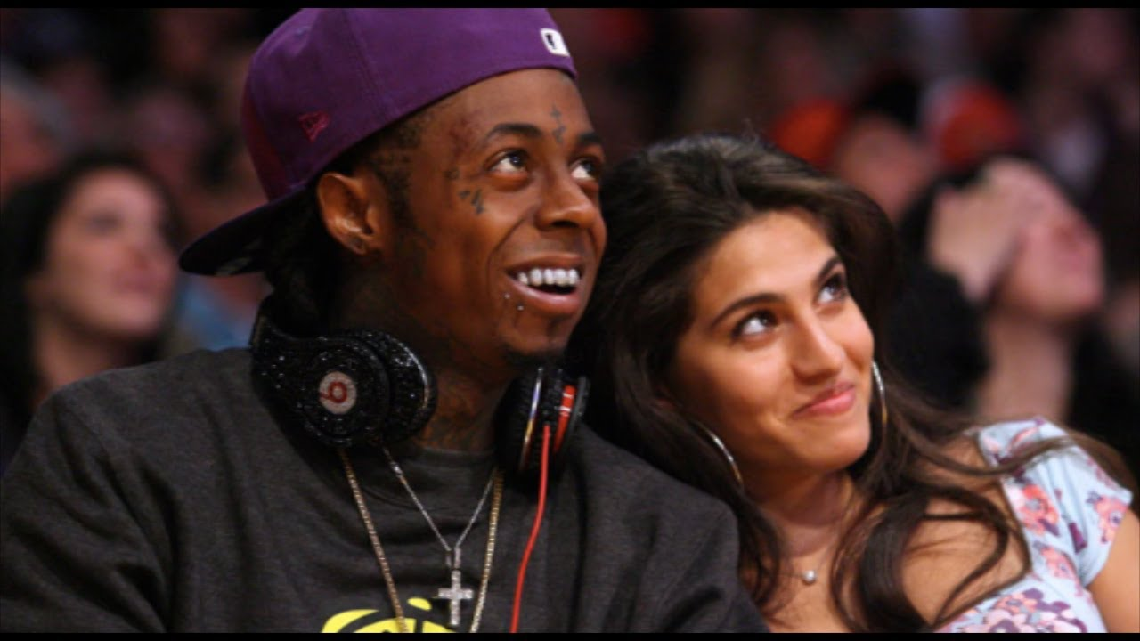 who is lil wayne dating now 2016