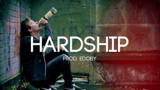 Hardship - Sad Storytelling Guitar Rap Beat Hip Hop Instrumental