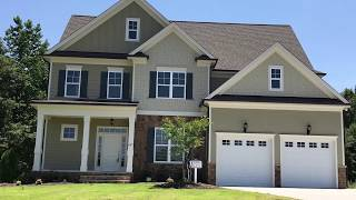 Moving to Fuquay-Varina NC MEYERS PLACE Houses and Neighborhoods Codjo Cossou Local Realtor