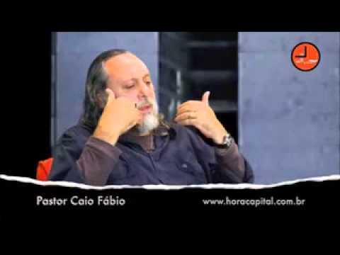 Caio Fábio, quem é você? | Trecho da entrevista de Caio Fábio ao Hora Capital.