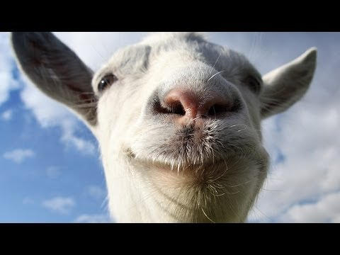 IGN Reviews - Goat Simulator - Review