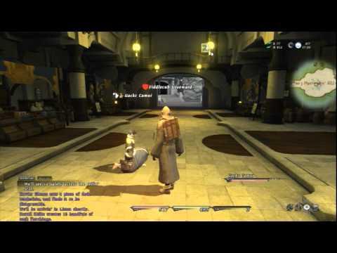 GameSpot Reviews - Final Fantasy XIV Online Video Review
