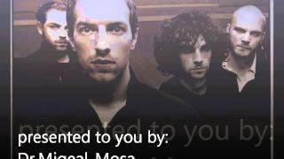 Watch Coldplay Poor Me video