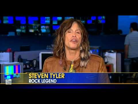Steven Tyler Explains Why Aerosmith is Not Too Happy with Him in His New Book