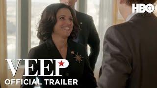 Veep Season 1 Trailer #2