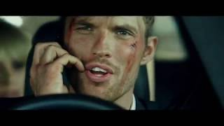 best action film The Transporter