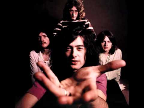 Led Zeppelin - Candy Store Rock