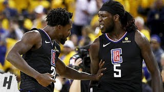 LA Clippers INCREDIBLE 31-Point Comeback Highlights vs Warriors in Game 2 | 2019 NBA Playoffs