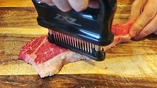 8 Meat Gadgets put to the Test