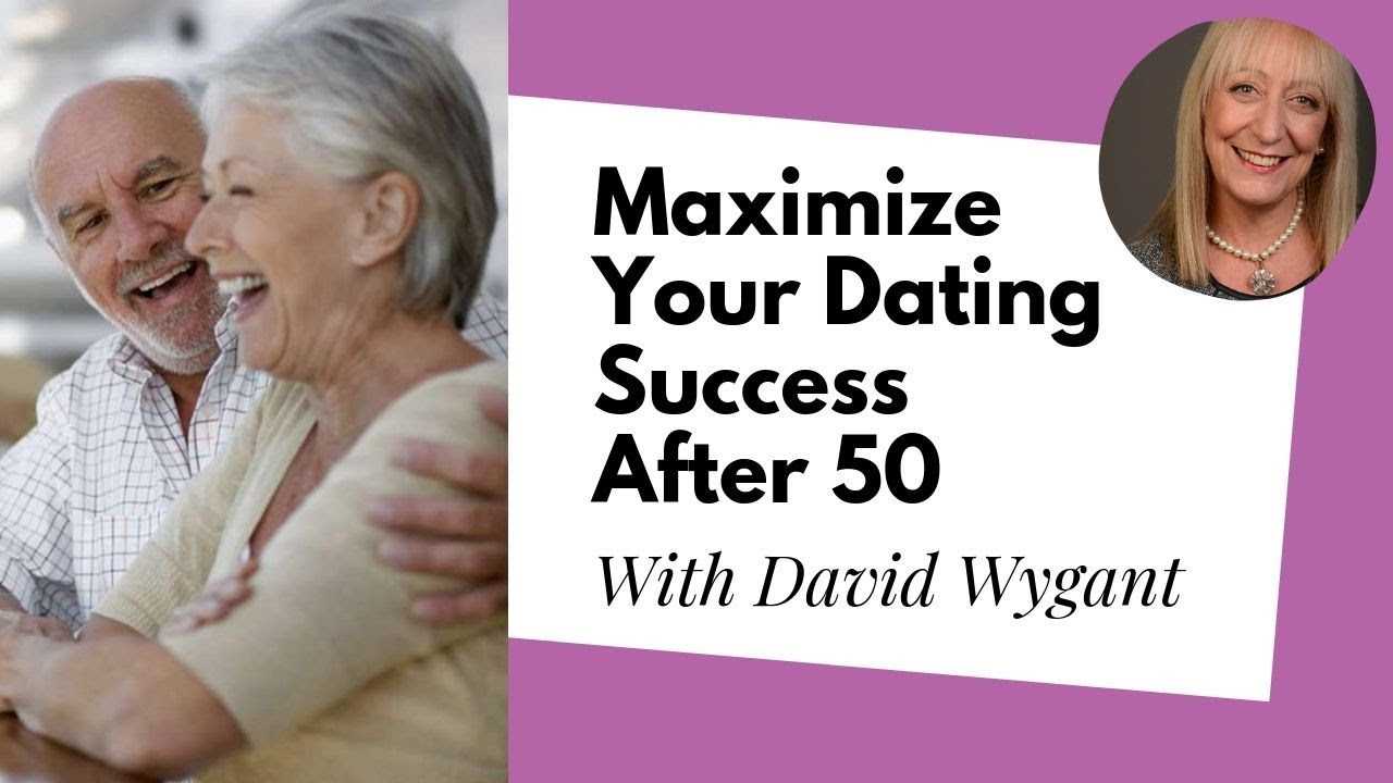 dating after age Most singles over age 50 think they're no longer at risk for sexually transmitted infections (stis) in 2009, aarp asked older singles how committed they felt to condoms.