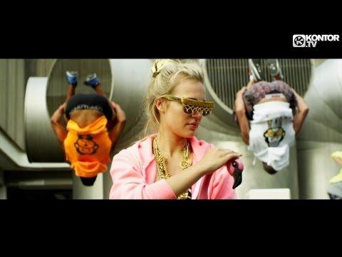 DJ Antoine - We Don't Care (Like A Honey Badger) (vs Mad Mark Remix AK Babe)