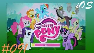 Lets Play My Little Pony #091 not child-friendly