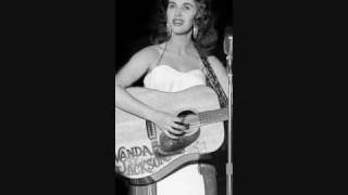Watch Wanda Jackson We Could video