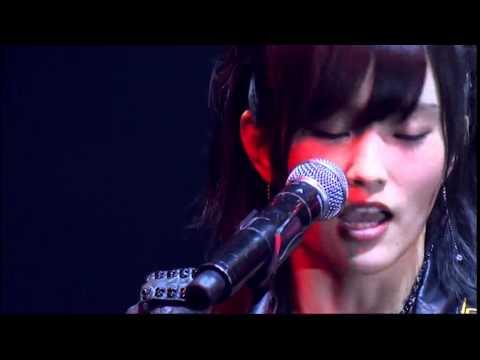 【さや姉のパフォーマンス】Top11.夢のdead body/山本彩 NMBリクアワ2014