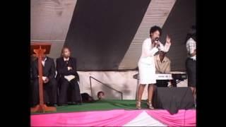 Ps Zanele- God's Army (You are next)