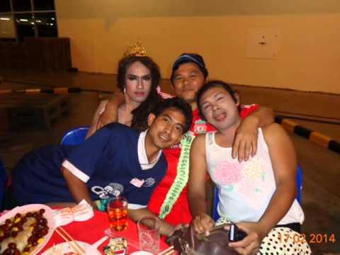 แม็คโคร ปราณบุรี Staff Party  2014